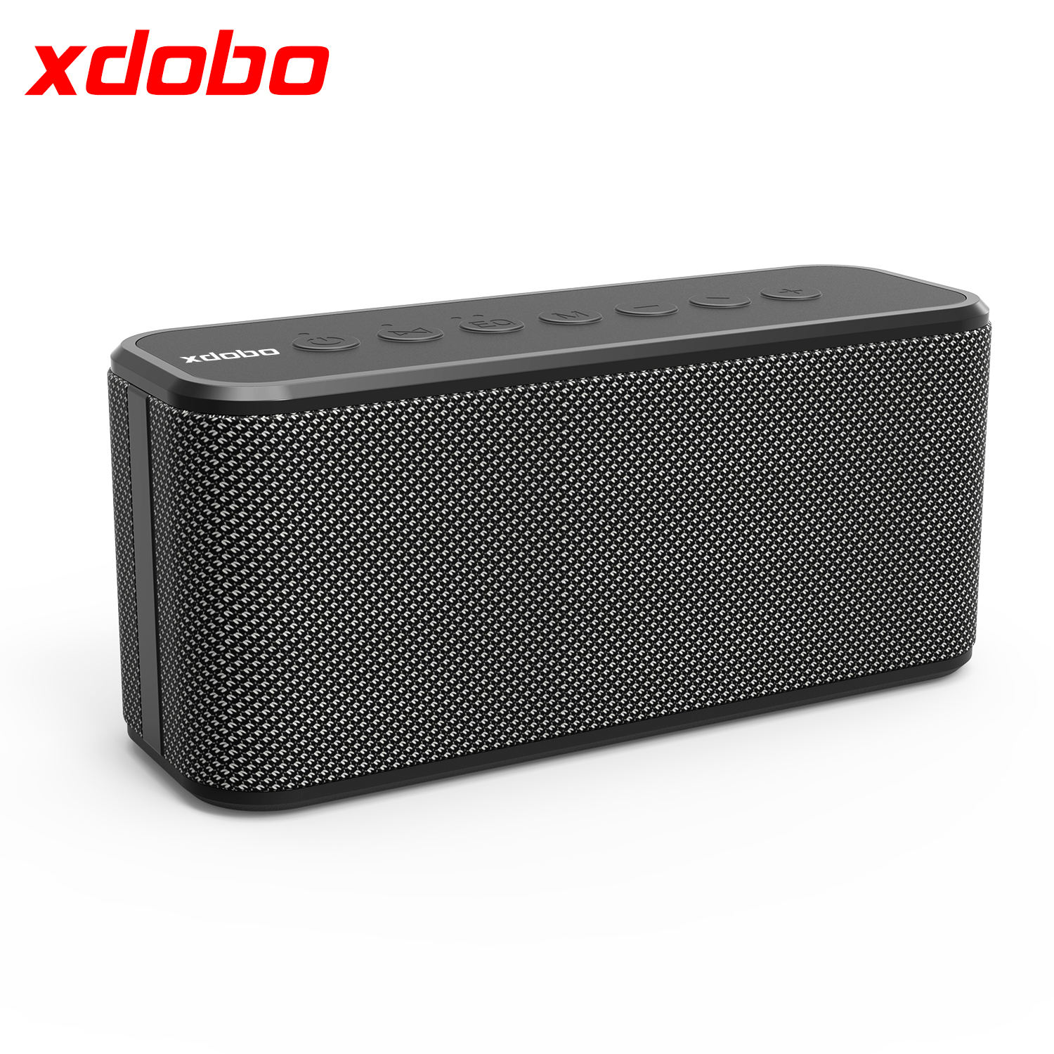XDOBO 2021 BT 5.0 Speaker 80W Colums Touch Control Soundbar support TWS,MicroSD,USB Disk