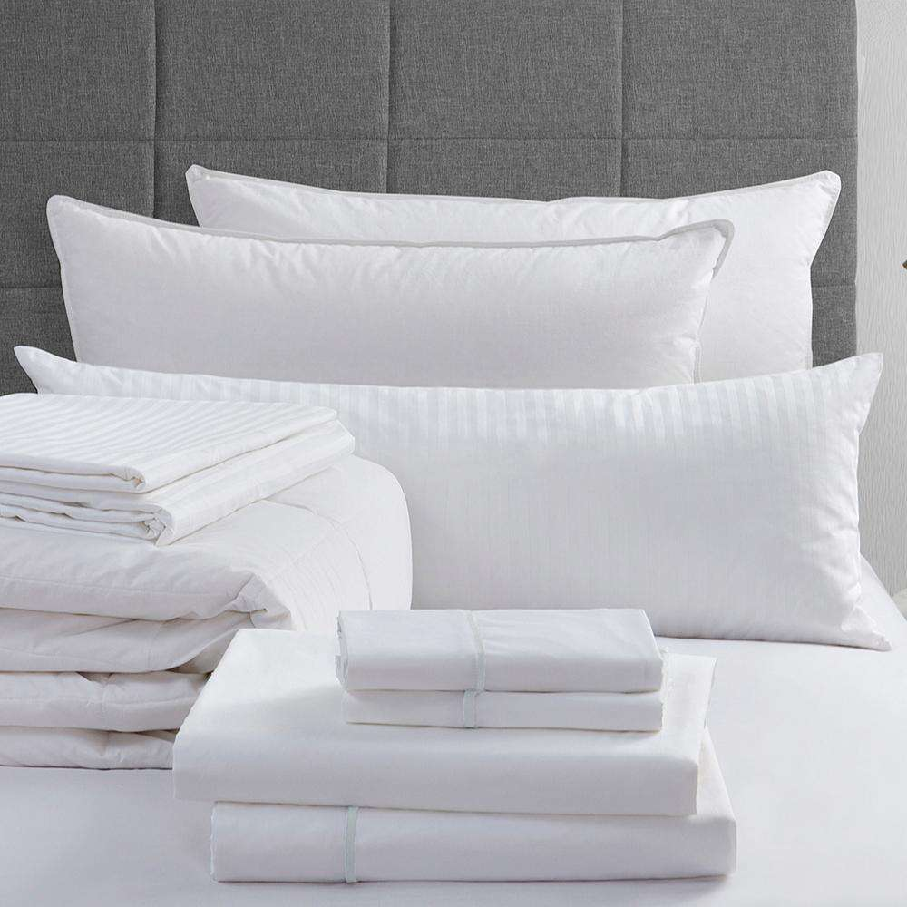 400 thread count egyptian cotton fabrics textiles for five star hotel sheet set