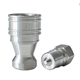 Quick Coupler Hydraulic ISO 7241-B Quick Coupler Hydraulic Stainless Steel Connector