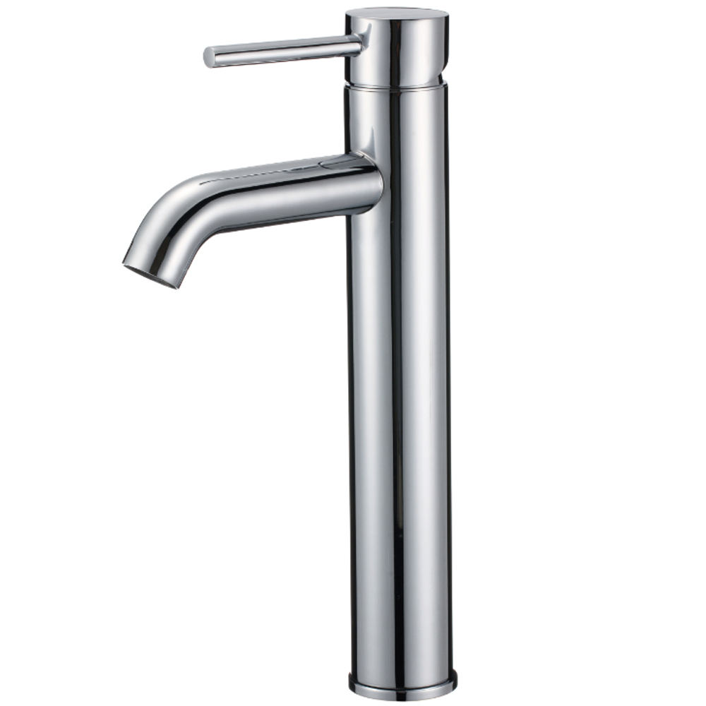 Great Water Savings one lever Ultra-high 2-way water faucet