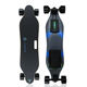 China Boards Electric China Professional Boosted Boards Powerful Double Drive High Speed Electric Skateboard