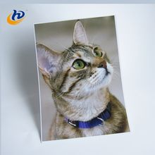 115g to 300g wholesale digital inkjet instant dry glossy photo paper a4 glossy photo paper china