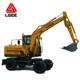Wheel Excavator [ Excavator ] LG75F LGCE Wheel Excavator For Sale
