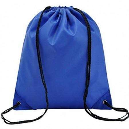 Cheap price wholesale custom sport portable eco frindly storage drawstring bag