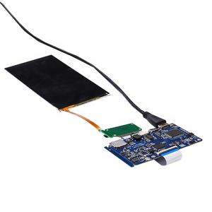 LS059T1SX01 Rohs 5.9 Inch 1080X1920 Fhd Touch Screen Lcd Display Module Met Mipi Naar Hdmi Driver Board Mipi interface