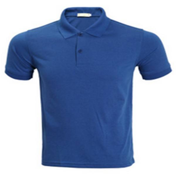 100% Cotton T-shirt Men Custom Printing Polo Plain T-shirts Polyester Manufacturer T Shirts