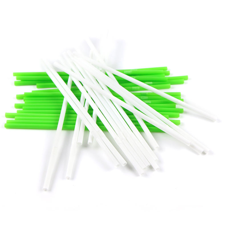 Plant Based PLA 100% Biodegradable Straws Compostable Eco Friendly Straws