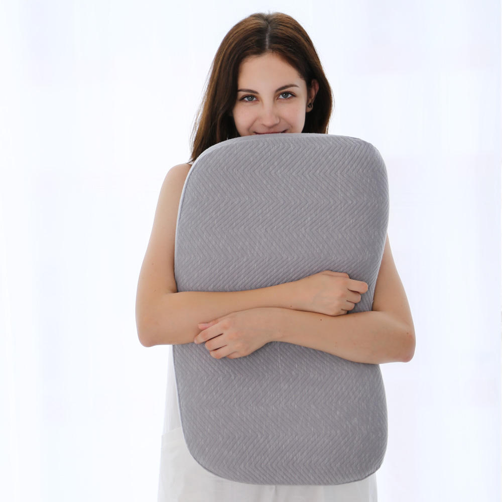 Memory Foam Pillows for Sleeping basics Neck Pain neck rest pillow For Bed