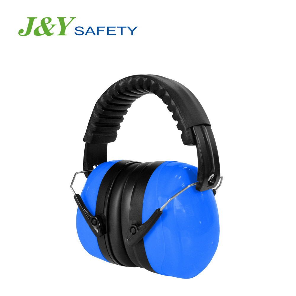 Hearing Protection Ear Defender Ear Muffs SNR 32 dB Safety Earmuff For Shooting