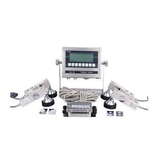 Sensor Modules Kit, Load Cell Sensor,Weighing Scale Load Cell Kit