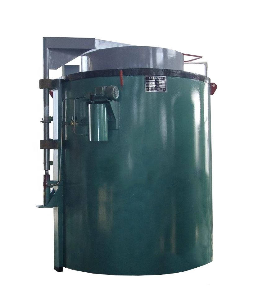 Hot Sell Promotional Vertical Pit Heat Treatment Furnace