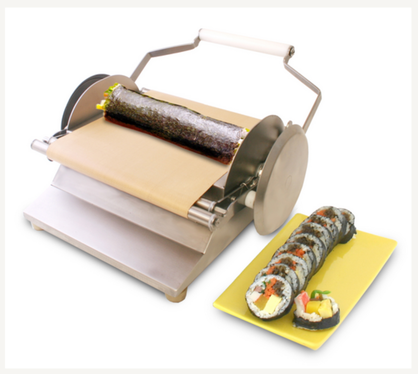 Hot Sale Cheap Manual Sushi Maker Sushi Roller Maki Machine