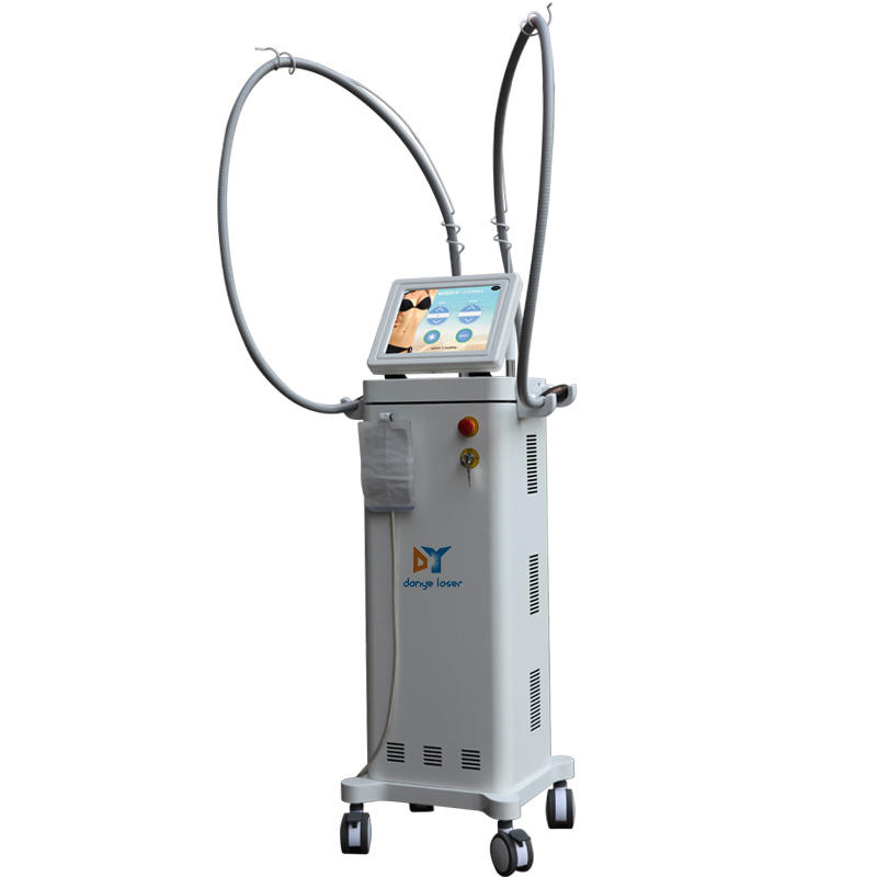 cold Thermagic 6.78mhz radio frequency rf facial eye wrinkle removal and rf body contouring beauty machine ce approved