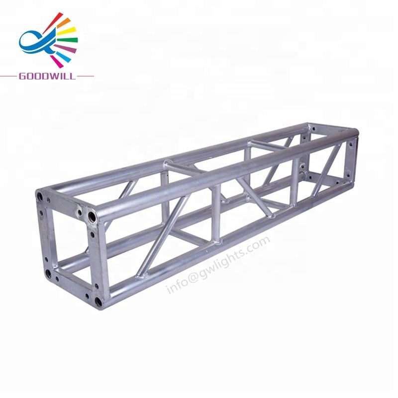 Top quality 300mm aluminum frame truss structure/Event Aluminum Bolt Truss