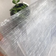 For Greenhouse Transparent Mesh Woven Fabric Pe Tarpaulin Sheet For Greenhouse 130g
