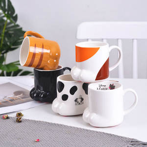 Cat Paw Mugs Cat Paw Mugs Suppliers And Manufacturers At Alibaba Com