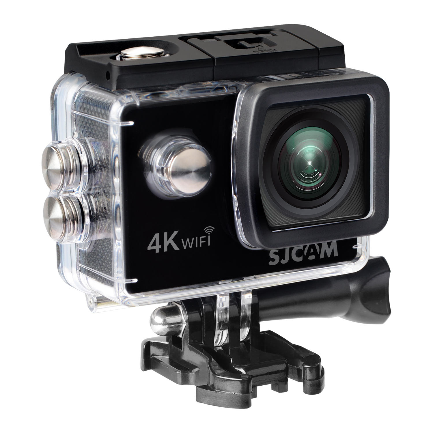 Sj Action Camera 4k Sjcam Sj4000 Air Waterproof with 16mp support wifi digital camcorder 170D 2.0 inch Screen HD DV Cam