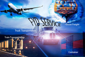 Express Transport Service van China naar Perth Australië met 3 ~ 5 Dagen door Air-Skype: szfydshipping