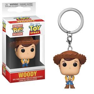 Vinile Action Figure Nuovo Woody Funko Pop Disney: Toy Story Nuovo Posa