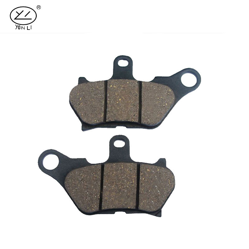 THE Philippines motorcycle brake pad for MIO SPORTY