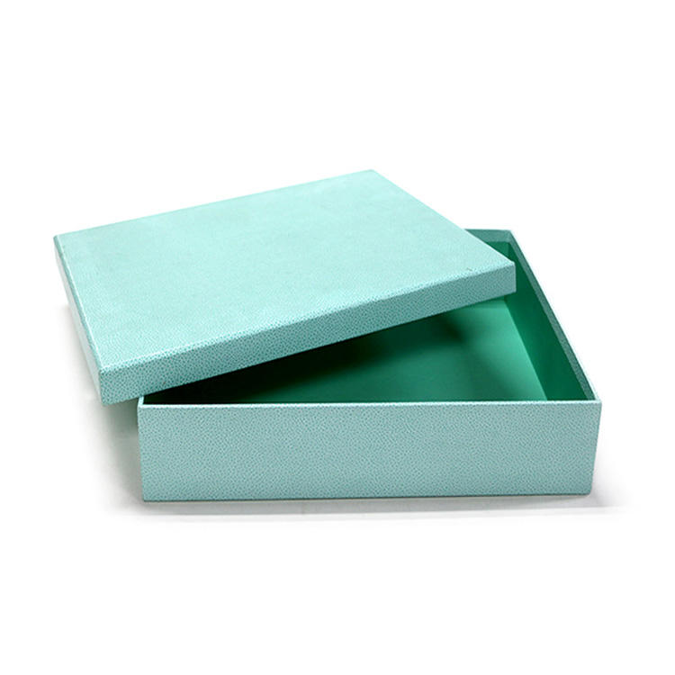 Display Office Desktop Paper Document File Paper Box Packaging