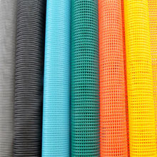 1000D PVC Teslin mesh fabric for outdoor furniture,Reinforced Polyester Coated Mesh/PVC Mesh Fabric