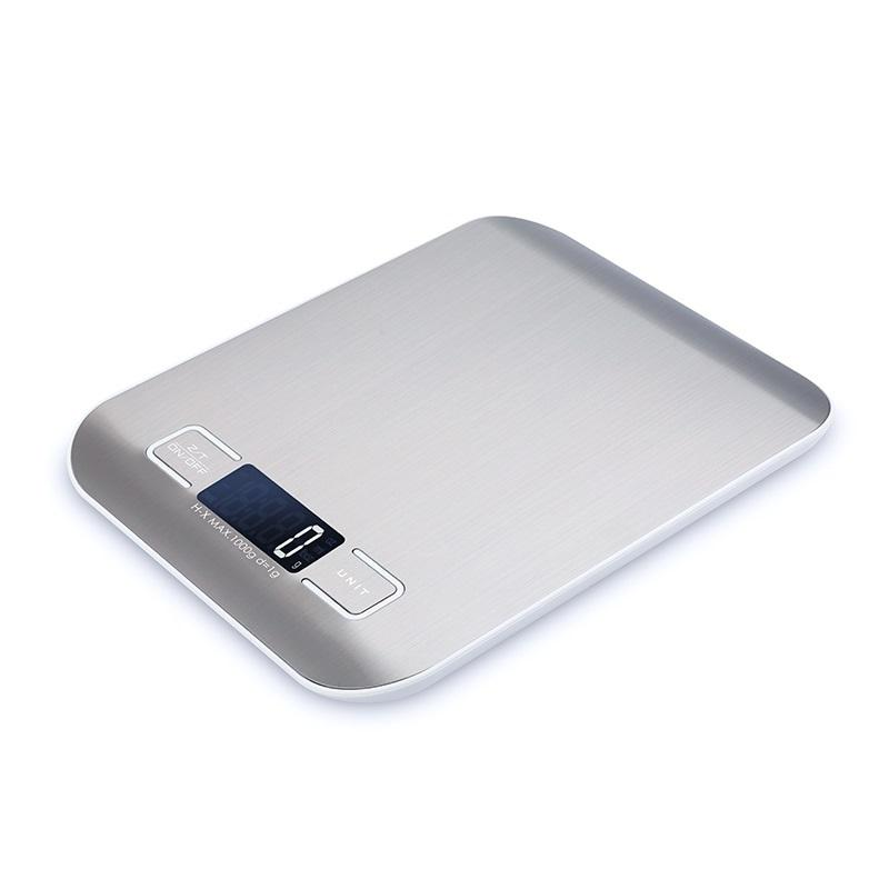 Selling mini 5kg 11lb kitchen scale kitchen weighing digital food scale