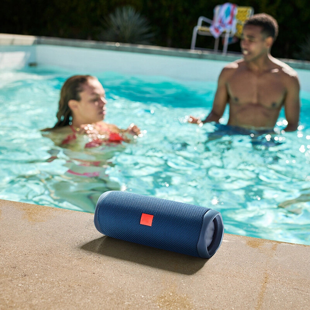 Amazon hot seller Flip 5 waterproof portable outdoor wireless bt speakers