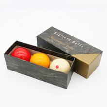 "High Quality Tournament Belgian Carom Billiard Ball Set 2 3/8"" - 61.5mm with Red Dot Carambole ballen"