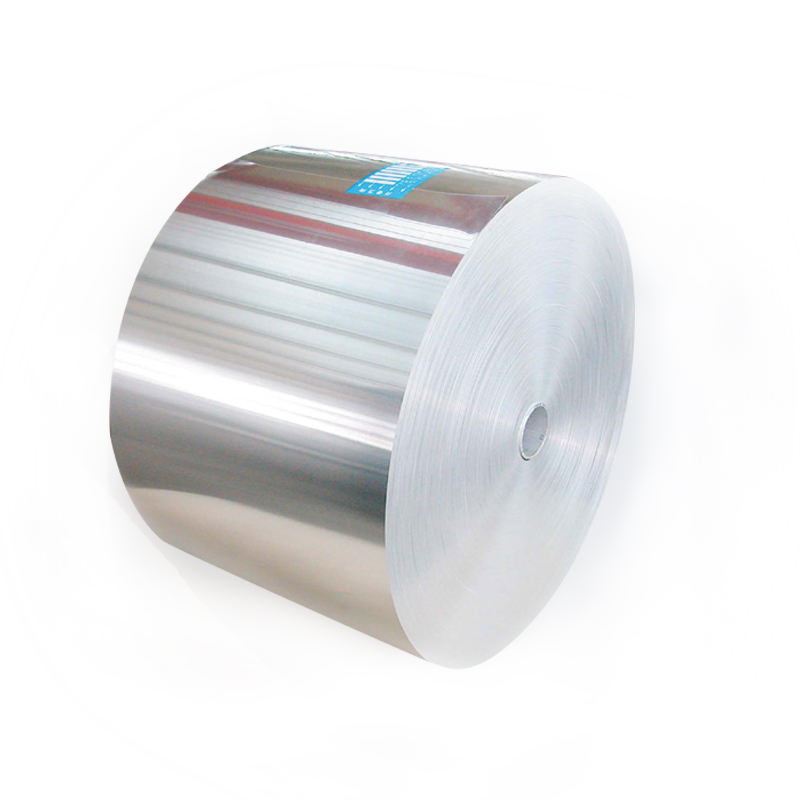 Henan Laiwosi 3003 Aluminum Foil Roll Supplier