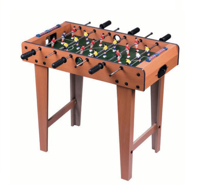 Mini MDF Table Soccer Board Game Customized Football Table 1 buyer