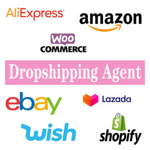 Marché International de Yiwu Agent D'approvisionnement Mondial Dropshipping Service