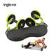 Gym Fitness Equipment Revoflex Xtreme Abdominal Wheel Roller