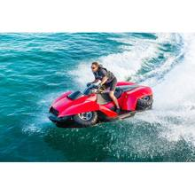 GIBBS QUADSKI 1 SEAT BIKE AND WATER JETSKI