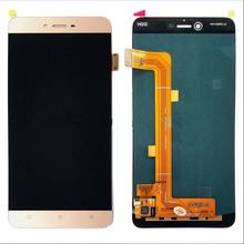 Mobile Phone LCD Display For  BLU Vivo 5  LCD Display Screen With Touch