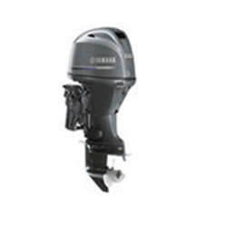 F60FEHTL 4 Stroke 4CYL Outboard Engine for yamaha