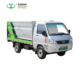 Cheap Price Electric Light Van Truck Electric Cargo Truck