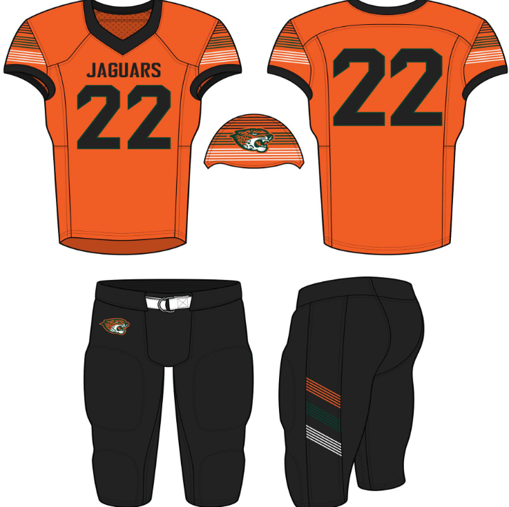 2020 Hot Sale Design Your Own custom made American Football Jersey Uniform