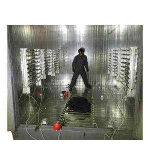 Low Price Electric Heating Powder Coating Curing Oven for Sale