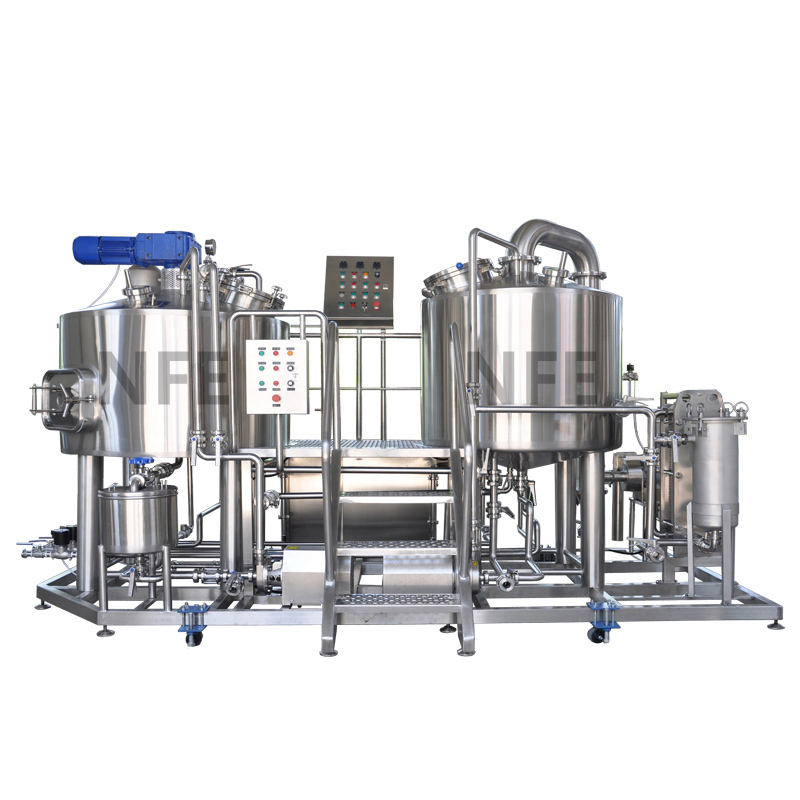 Nano Brewery 5HL Home Brewing Equipment Home Beer Making