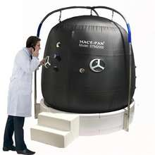 4 people use multiplace hyperbaric oxygen chamber manufacturer for sale oxygen bed