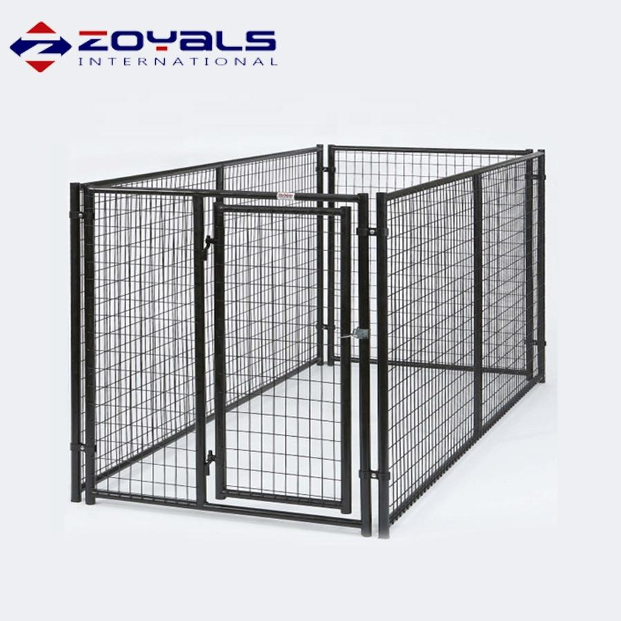 Cheap Good quality dog cages kennel with lower price