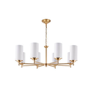pendant light antique brass chandelier