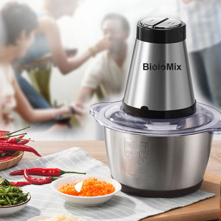food processor vegetable food porkert parts automatic mini chopper food grinder electric meat grinder machine