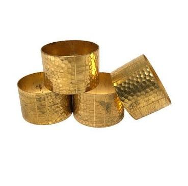 Brass Napkin Ring