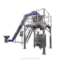 Factory custom food grain flexible plastic auger screw conveyor machine