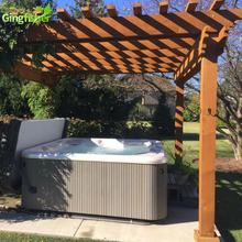 Small Backyard Pergola Ideas Arbor Designs Corner Pergolas