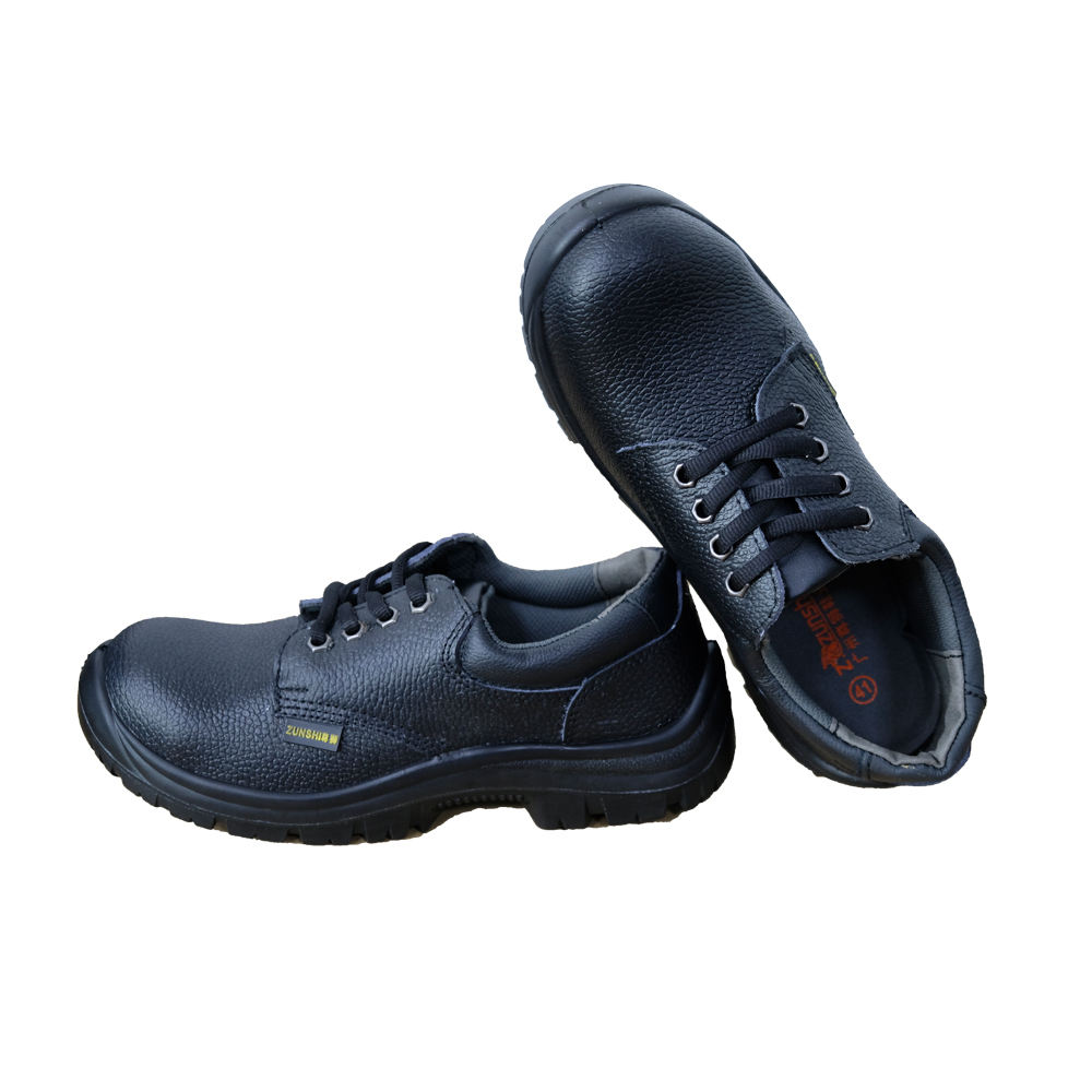 High Quality Antistatic Safety Boots ESD Cleanroom Shoes