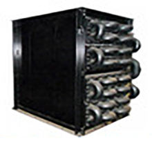 Latest Technology Boiler Spiral Finned Tubes Economizer with Carbon Steel