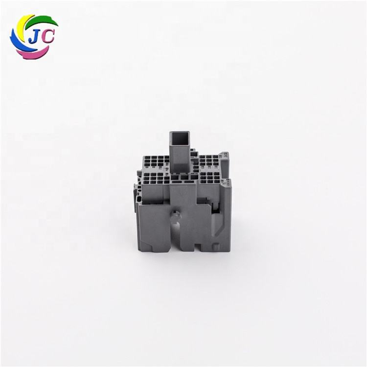 Injection Mould Connector Mold Plastic Parts